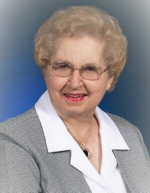 Beatrice A. Hladik