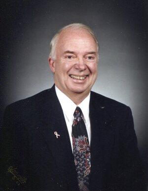 Ronald E. Ron Warner