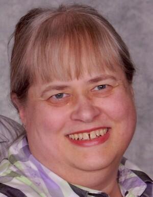 Patricia Patty Louise Knight