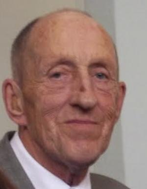 Robert  Edward Leight