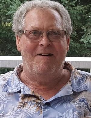 Donald D. DeMallie