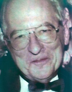 Kenneth R. Halliday