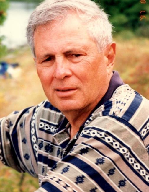 William  Joesph Burton