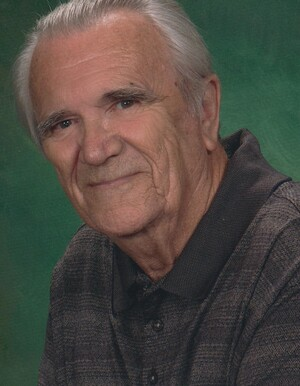 Roy Milton Gross