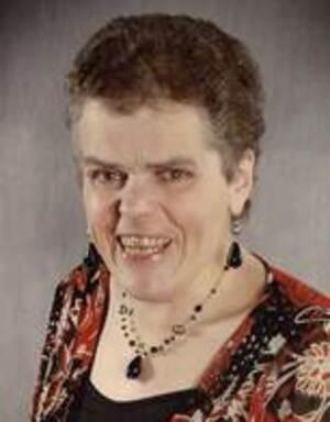 Cathy D Monk