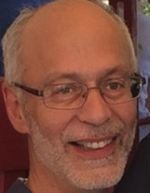 Paul Dobrin