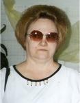 Loreda Caudill Thomas