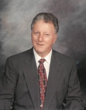 Raymond G. Turbide