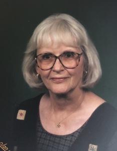 Carole Purvis Alexander
