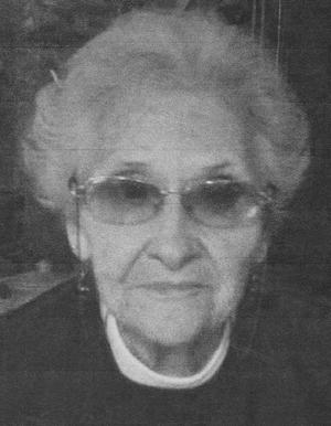Leona A. Schroeder