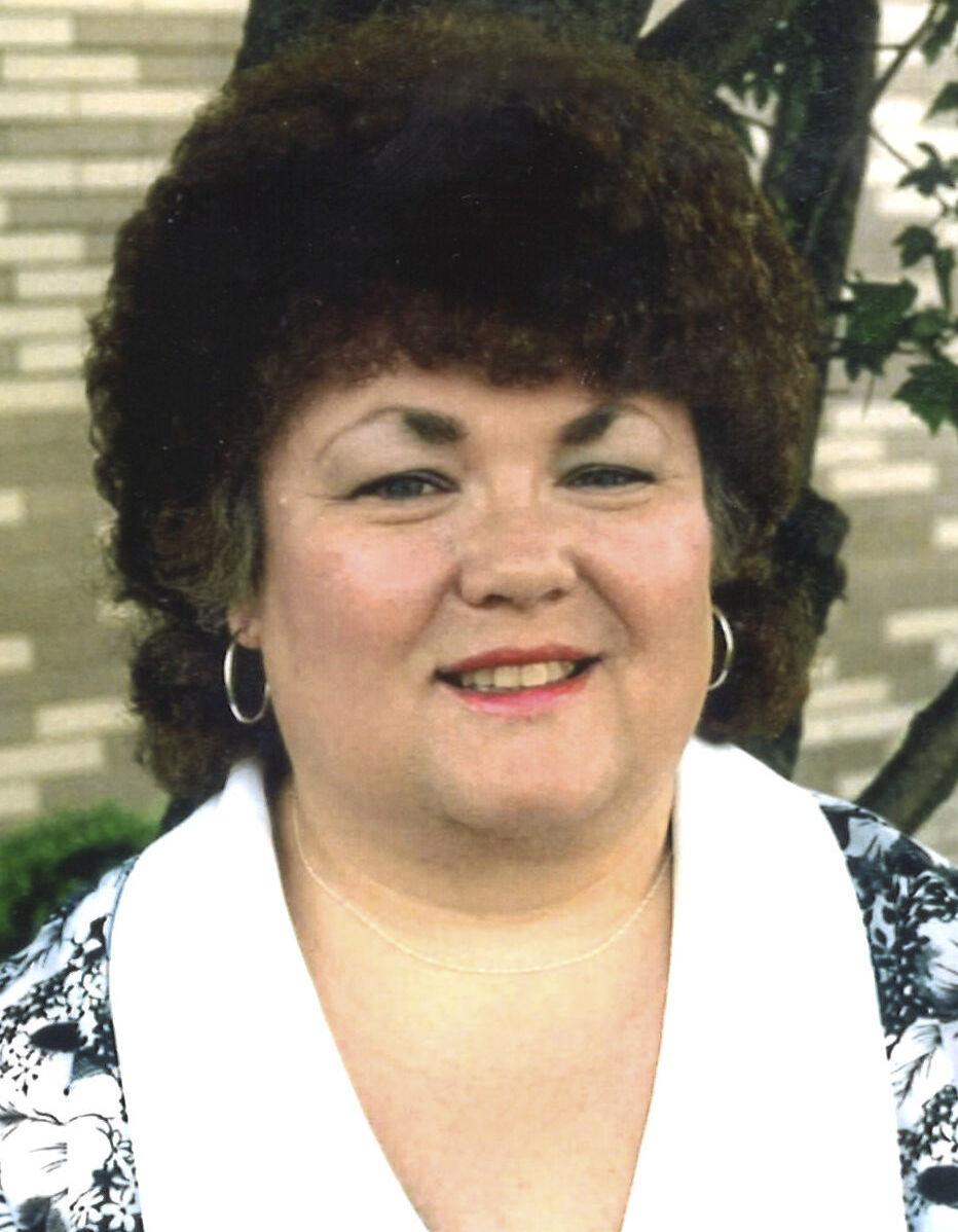 Sharon behrens obituary claremore daily progress sharon elaine behrens izmirmasajfo