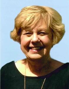 Susan Carol Frossard