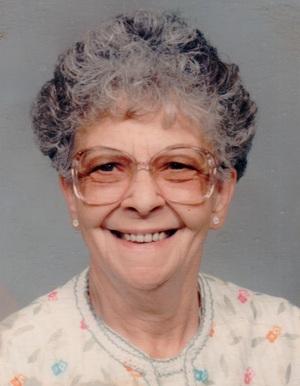 Florence P. Keller