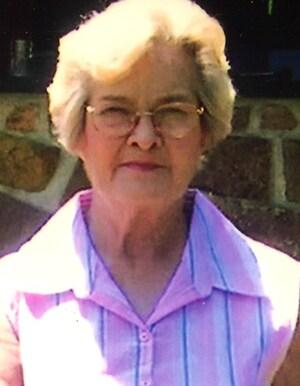 Nan Ruth Hugle