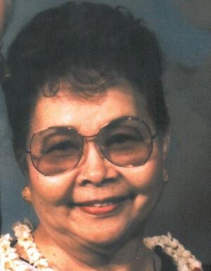 Nancy T Ford