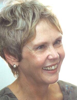 Harriett Ann Powell