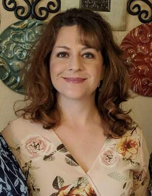 Chelsea Raquel Stockard