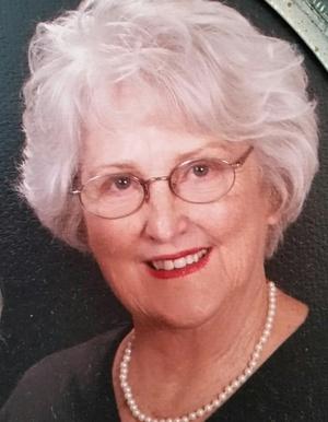 Joyce Gail Barnett Hatley