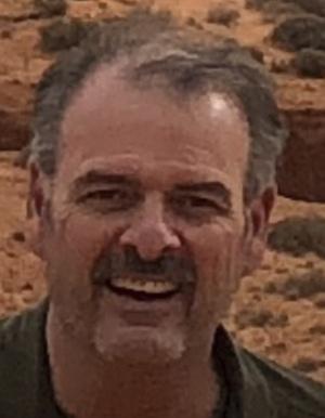 Richard John Warner