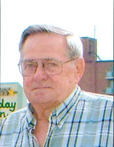 Charles Brock