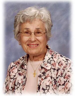 Jeanne Eleanor Anderson