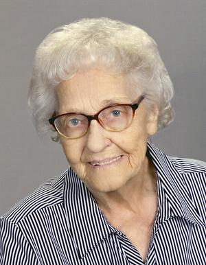 Lou Ellen Smith