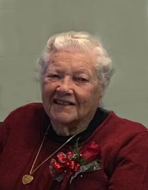 Audry Pauline Jones