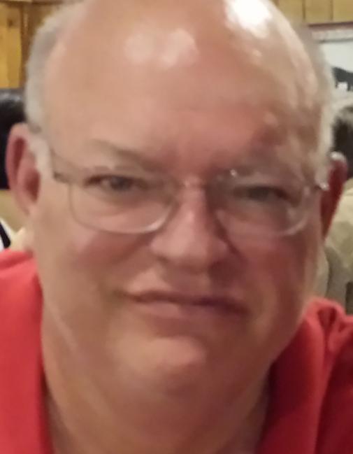 Chris A. Lehmann