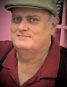 Lyonel Forrest Carter