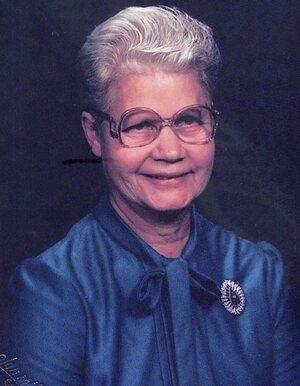 Evelyn McDonald Kirkland