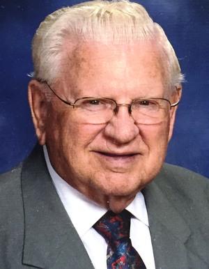 Donald H. LaPierre