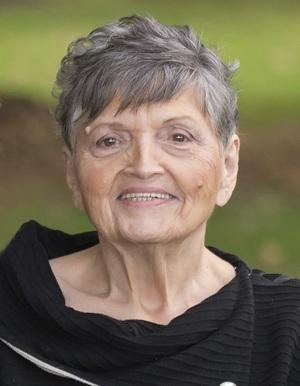 Mary S. (Angeloro) Hausrath