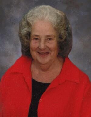 Janita 'Janet' Marie Smith Lanham