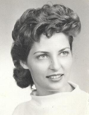 Jo Lorraine (Persia) Palillo