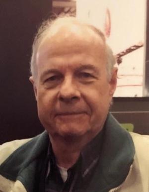 John David Mandabach