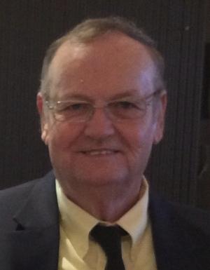 James Roderick West