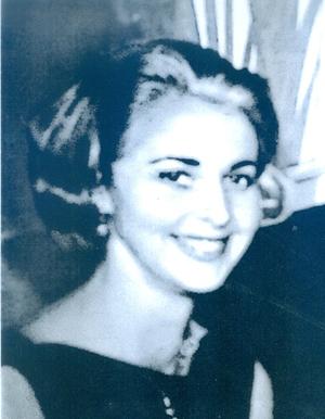 Patricia F. Weintraub