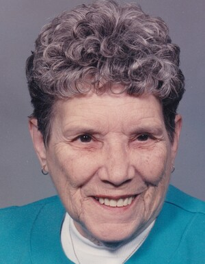 Laura Evelyn Helms