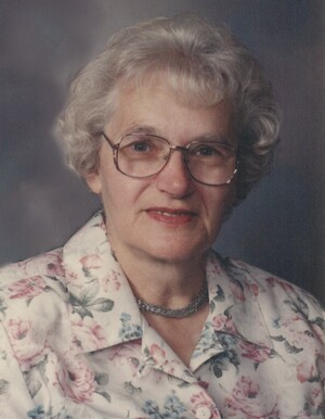 Phyllis Fry