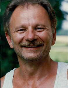 Daniel Edward Laffrey