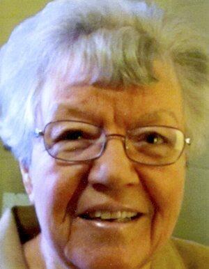 Marjorie Priest Smith