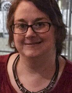 Patricia Ann Courtney