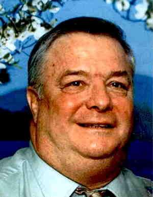 Jerry Paul Snelling