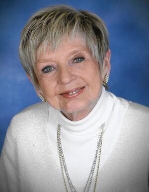 Mary Anne Nancy Avers
