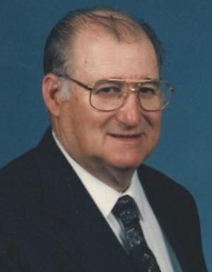 Warren R. Hofmann