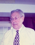 Harry Kahler