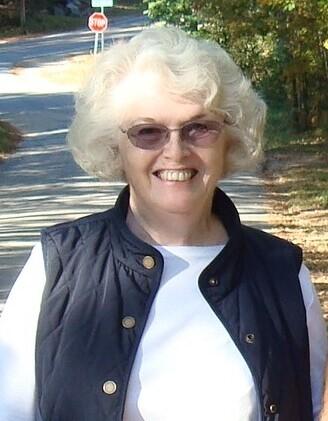 Betsy  J Kline Switzer