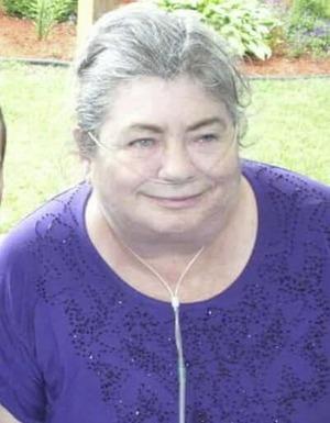 Sandra Lynn Hoover
