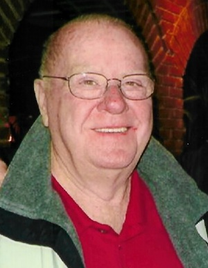 Virgil Ray Garvin