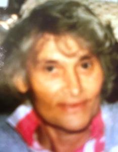 Erma C. (Frantz) Stevens